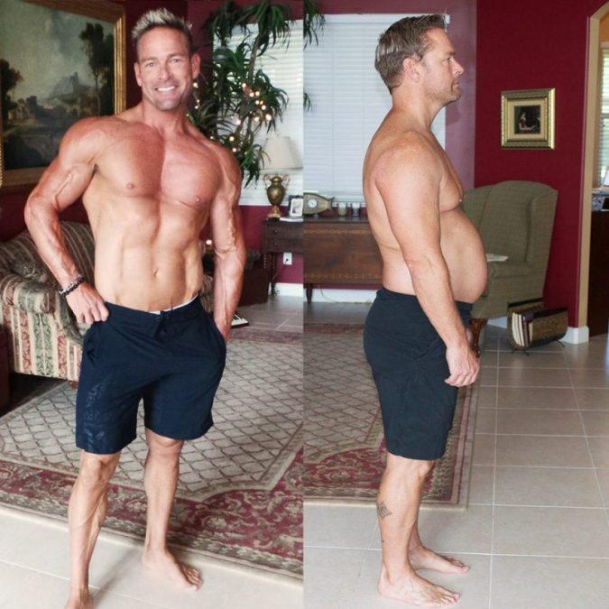 Cara Menurunkan Berat Badan Dengan Cepat Dan Sihat ...